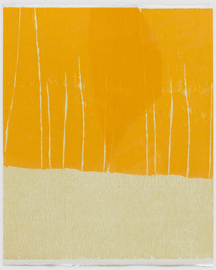 Ideas of March VI by Christopher Le Brun