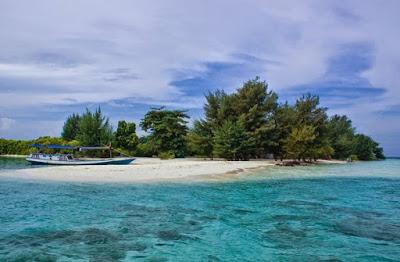 Wisata Karimun Jawa