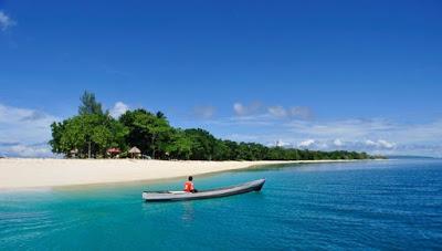 Tempat Wisata Air Kepulauan Seribu