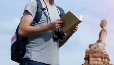 Tips Liburan Ke Luar Negeri Ala Backpacker 3