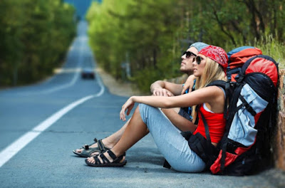 Tips Liburan KeLuar Negeri Ala Backpacker