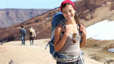 Tips Liburan KeLuar Negeri Ala Backpacker 2
