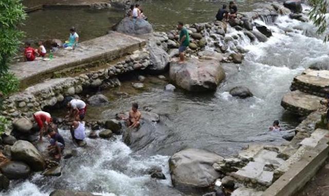 Destinasi Wisata Sungai Sembahe