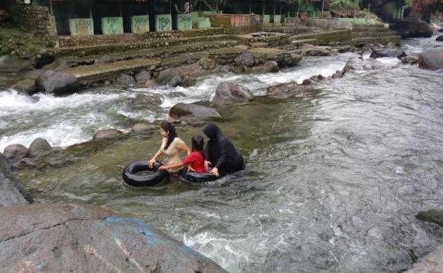 Daya Tarik Wisata Sungai Sembahe