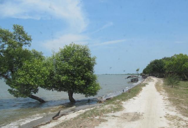 Aktivitas Menarik di Pantai Muara Indah