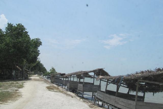 Penginapan di Sekitar Pantai Muara Indah