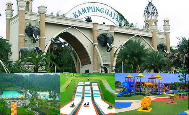 Wisata Anak di Bandung yang keren banget
