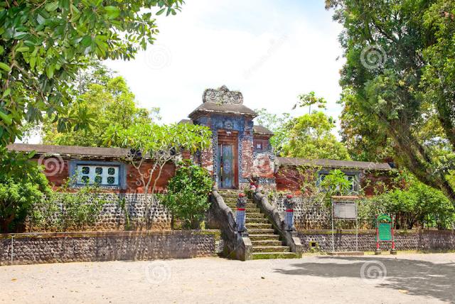 Kunjungi tempat wisata di lombok satu ini