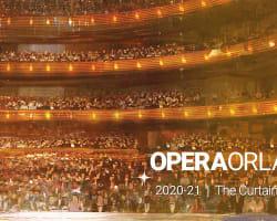 Opera Orlando Dr. Phillips Center