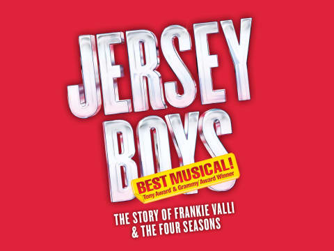 Jersey Boys: Vocal Audition Master Class