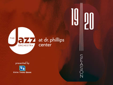 Subscriptions & Series | Dr  Phillips Center for the