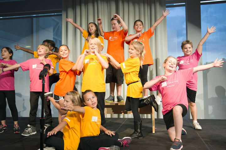CARES campaign philanthropy performing arts summer camps Dr. Phillips Center Orlando
