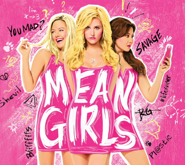 Mean Girls | Dr  Phillips Center for the Performing Arts