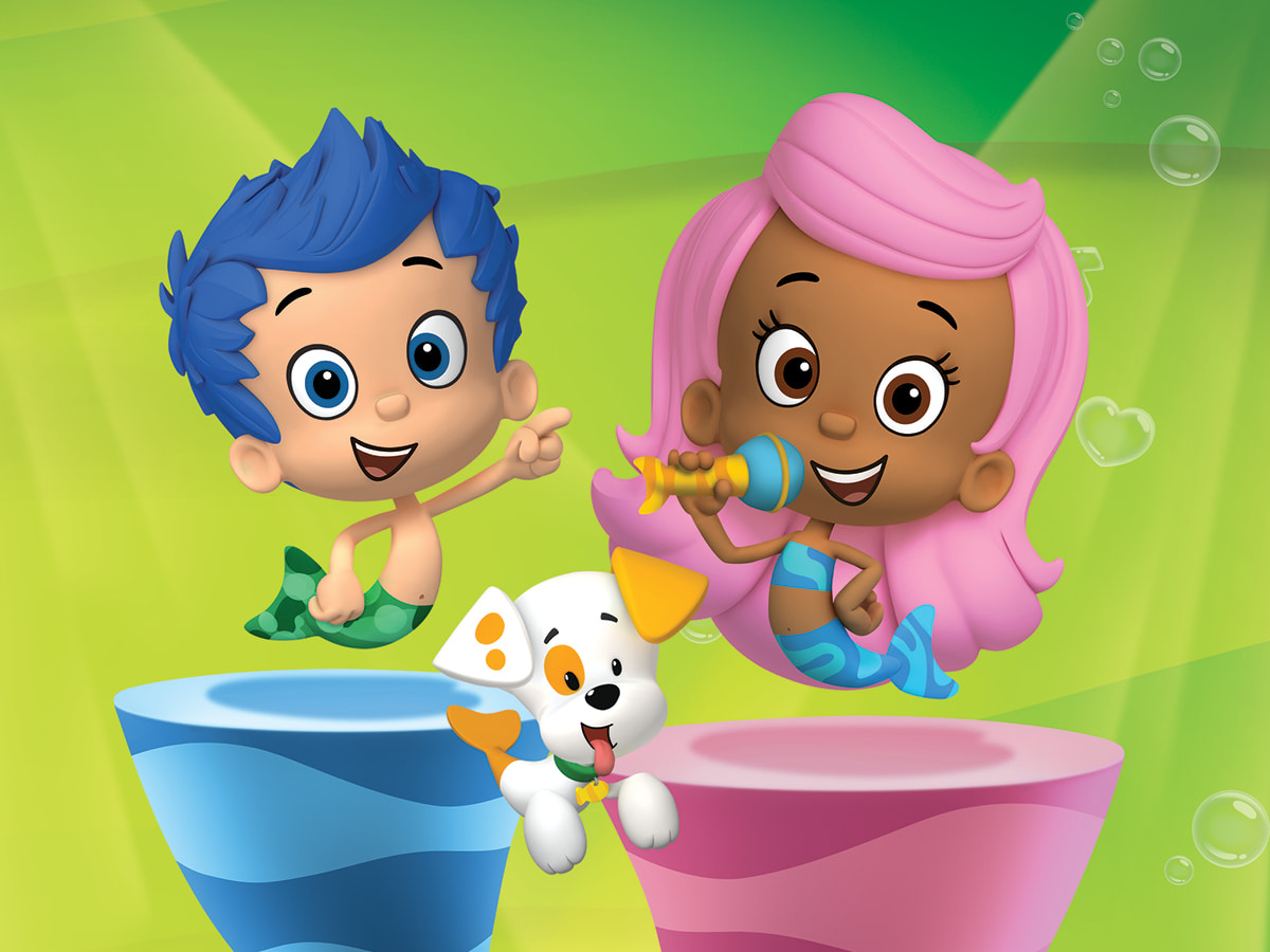bubble guppies live ready to rock dr phillips center for the