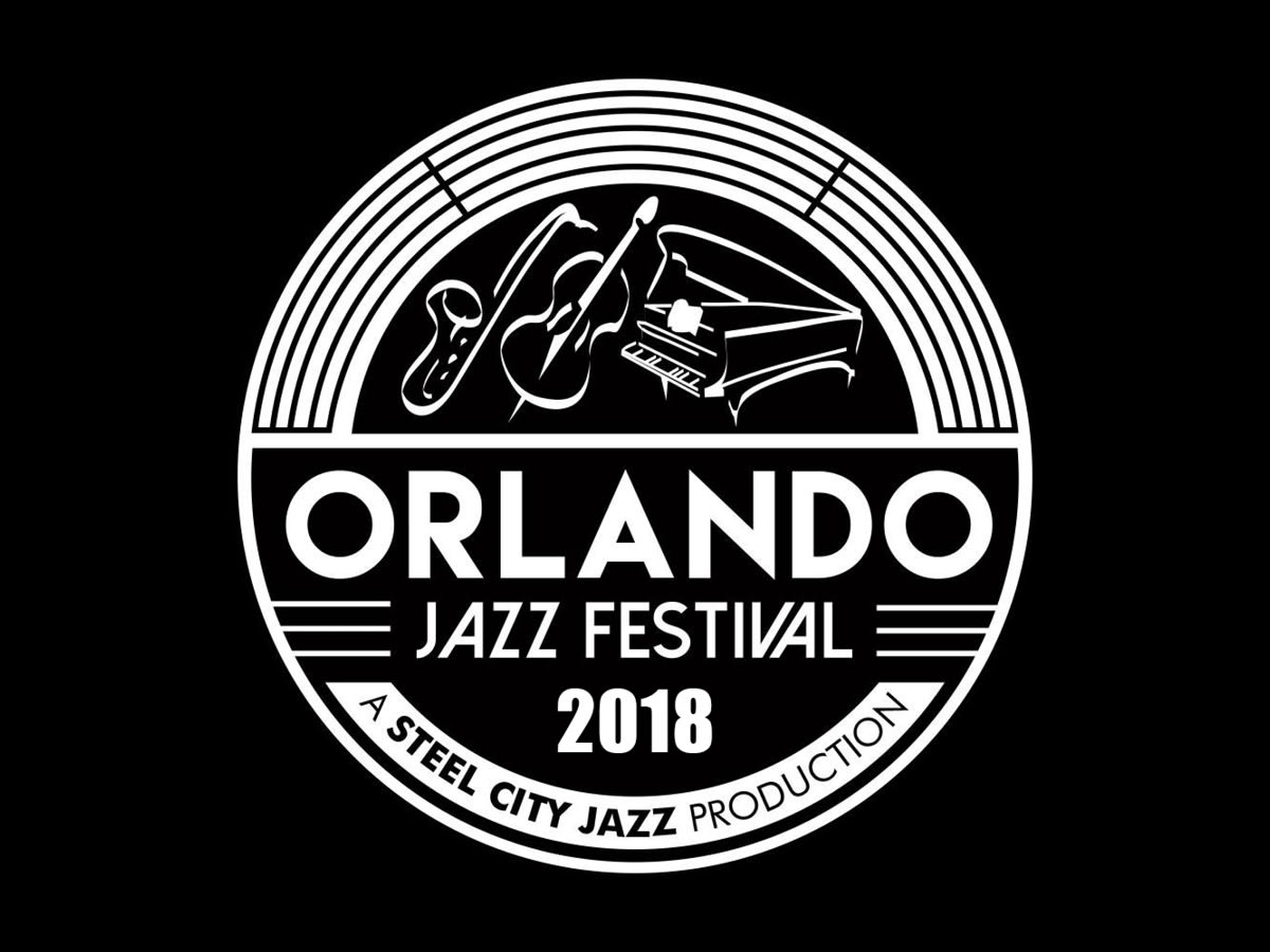 orlando jazz festival dr phillips center for the performing arts