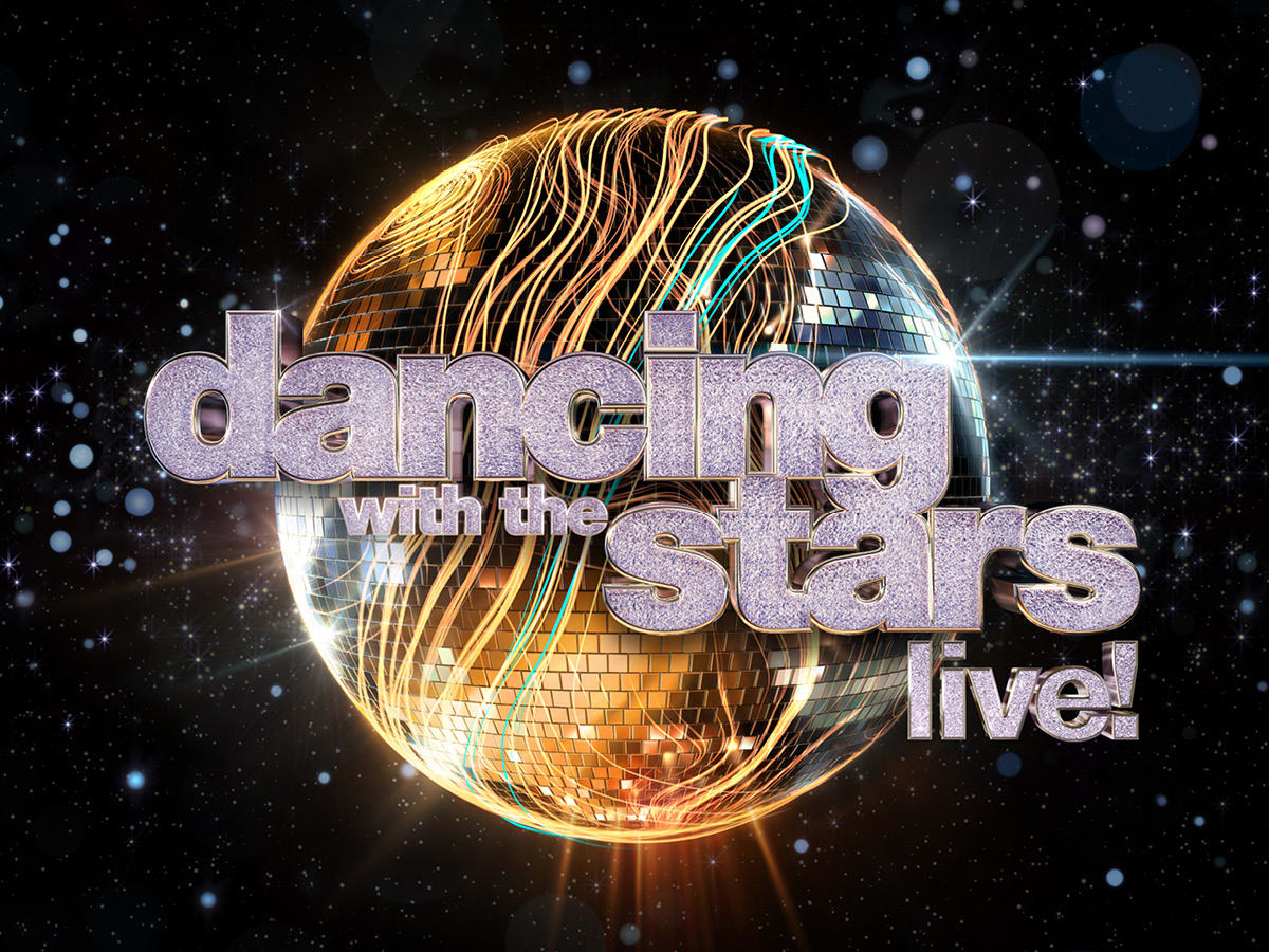"Image result for ""Dancing with the Stars: Live! – A Night to Remember�"