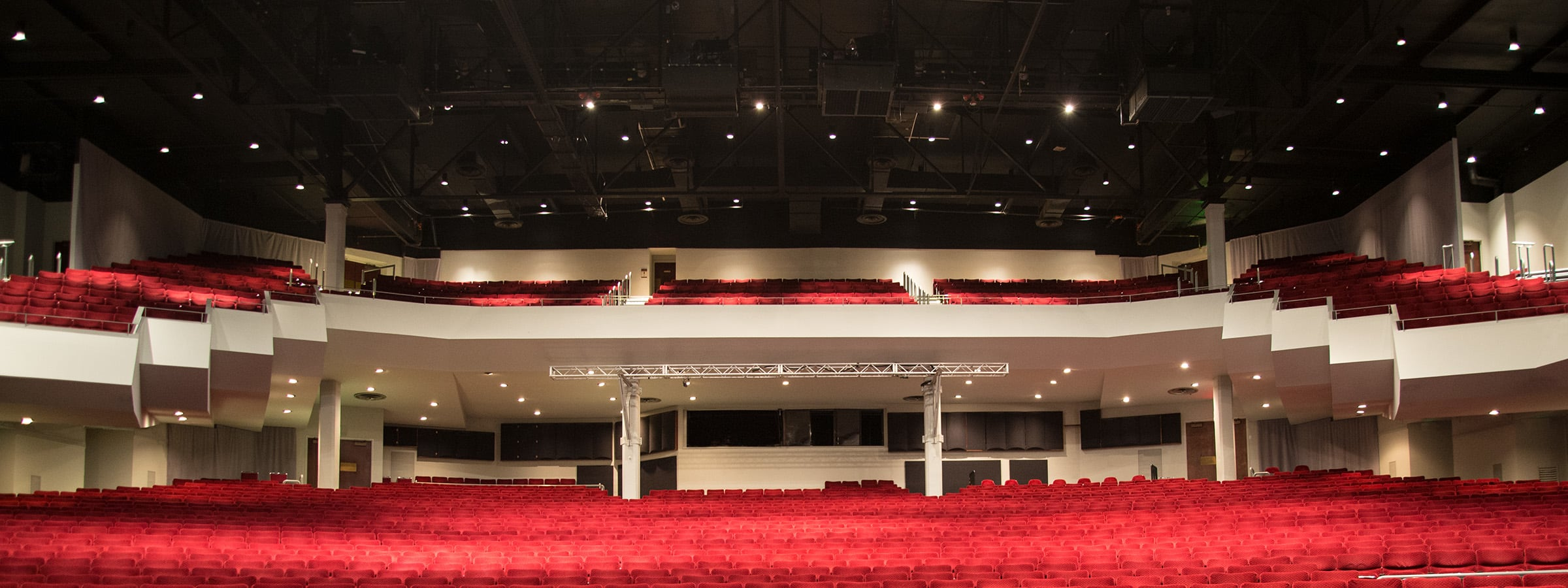 Car Rental With Car Seat >> Directions, Parking & Transportation: Bob Carr Theater ...