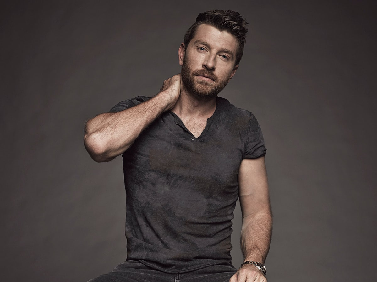 Brett Eldredge The Long Way Tour Dr Phillips Center For The