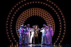 Broadway show The Cher Show Dr. Phillips Center