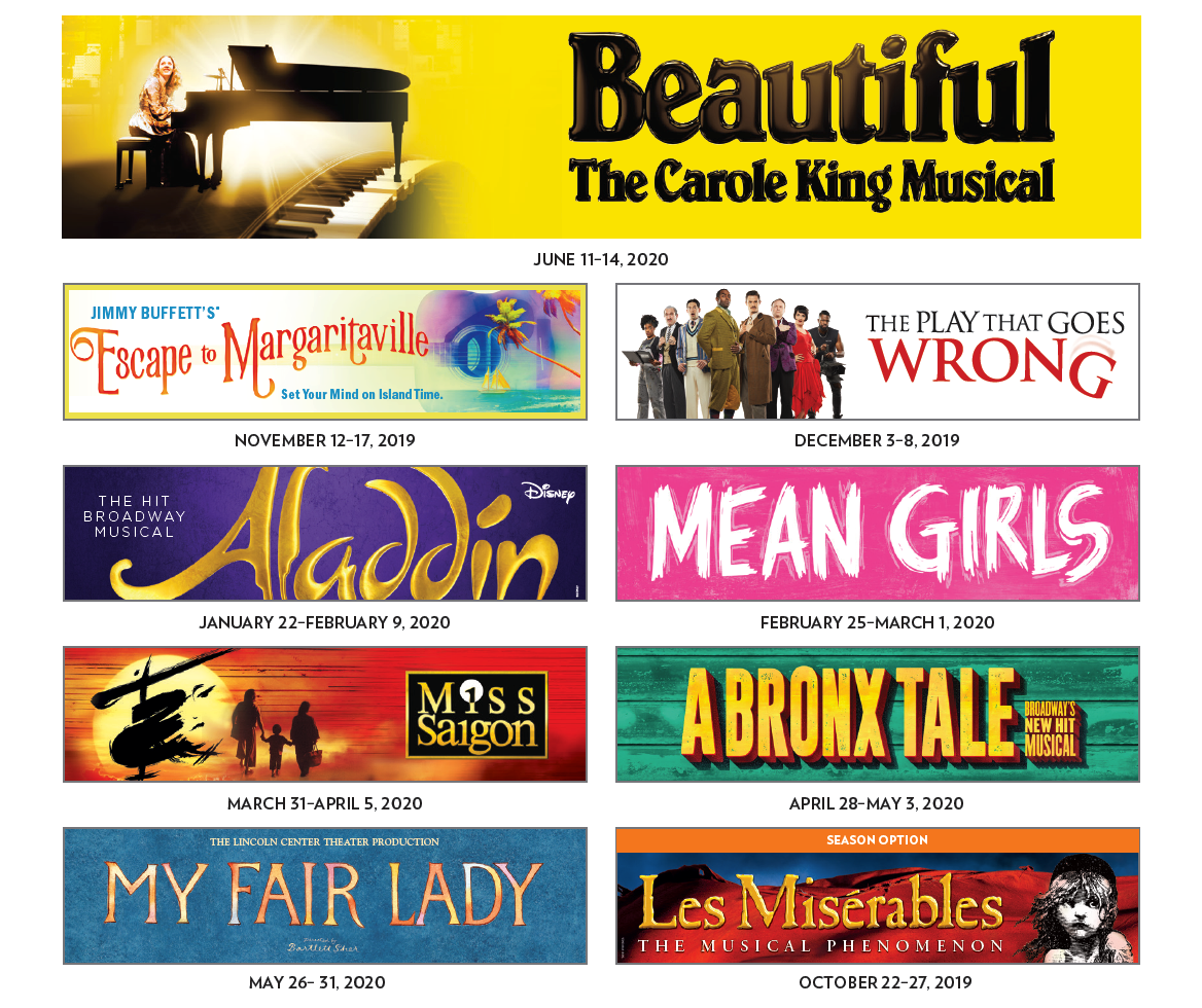 Broadway Master Classes | Dr  Phillips Center for the