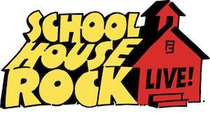 School House Rock Official Logo
