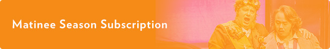 Opera Orlando 2020-21 matinee season package