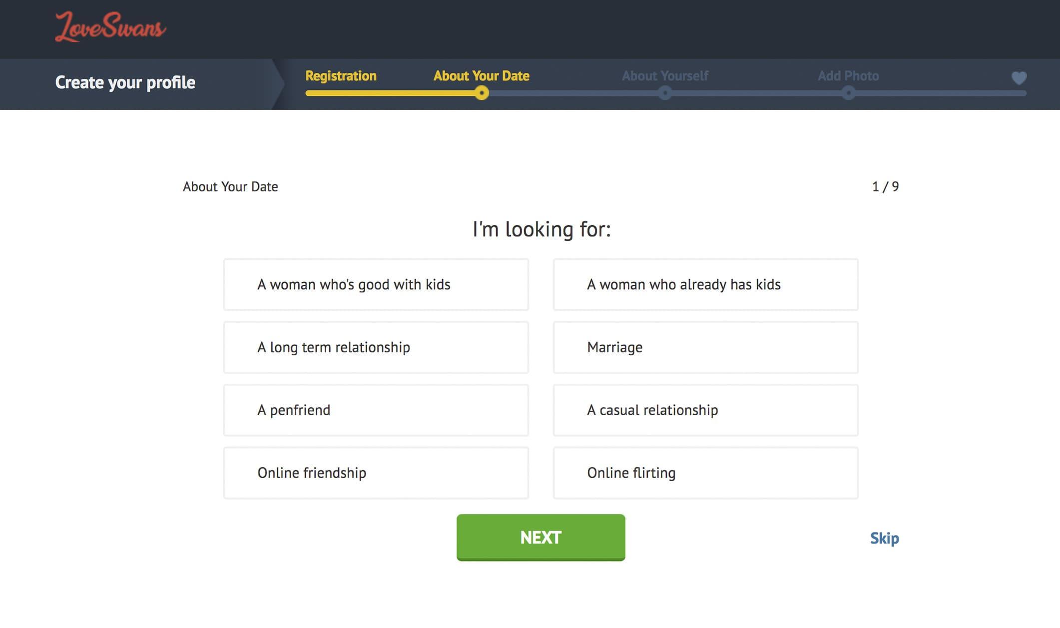 online dating genital herpes