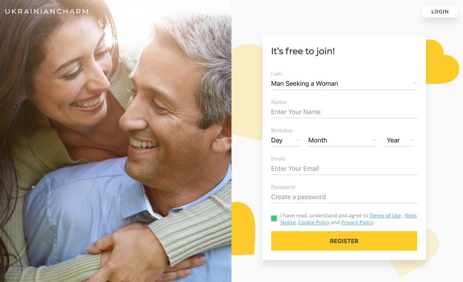 Vind e-mail in verband met dating sites