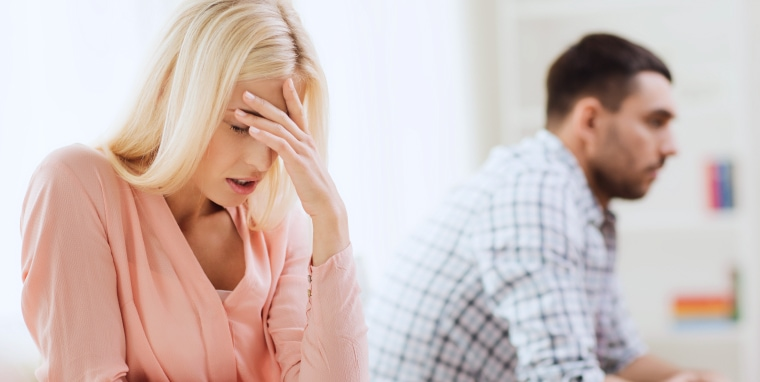 6 Signs Your Relationship is Unhappy