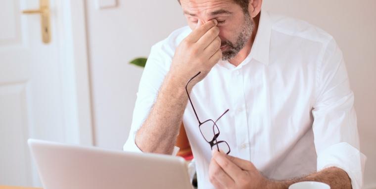 7 Mistakes Men Make In Online Relationships
