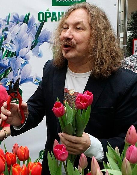 Игорь Николаев поздравил Филиппа Киркорова с уникальным в этом году днем рождения