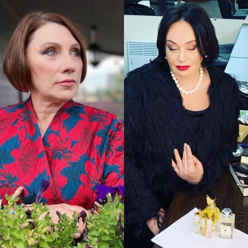 «Переживала вся съемочная группа»: Сябитова раскрыла детали болезни Гузеевой