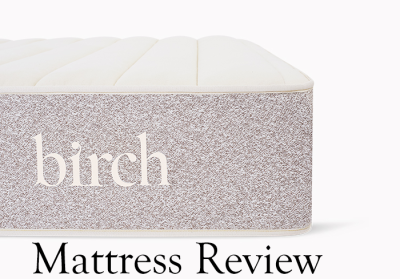 The Birch Natural Mattress Review