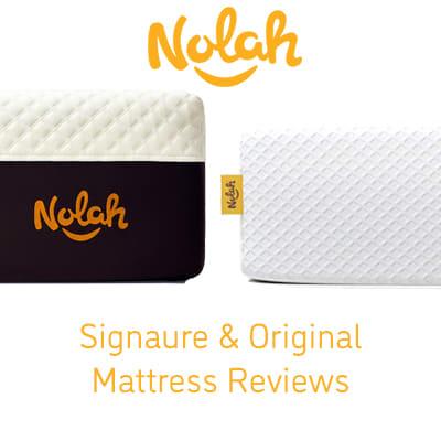 Signature and Original Mattress Review