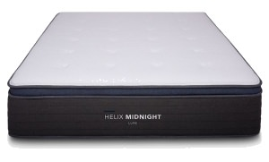 Helix Midnight Luxe Mattress