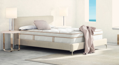 Saatva Latex Hybrid Mattress