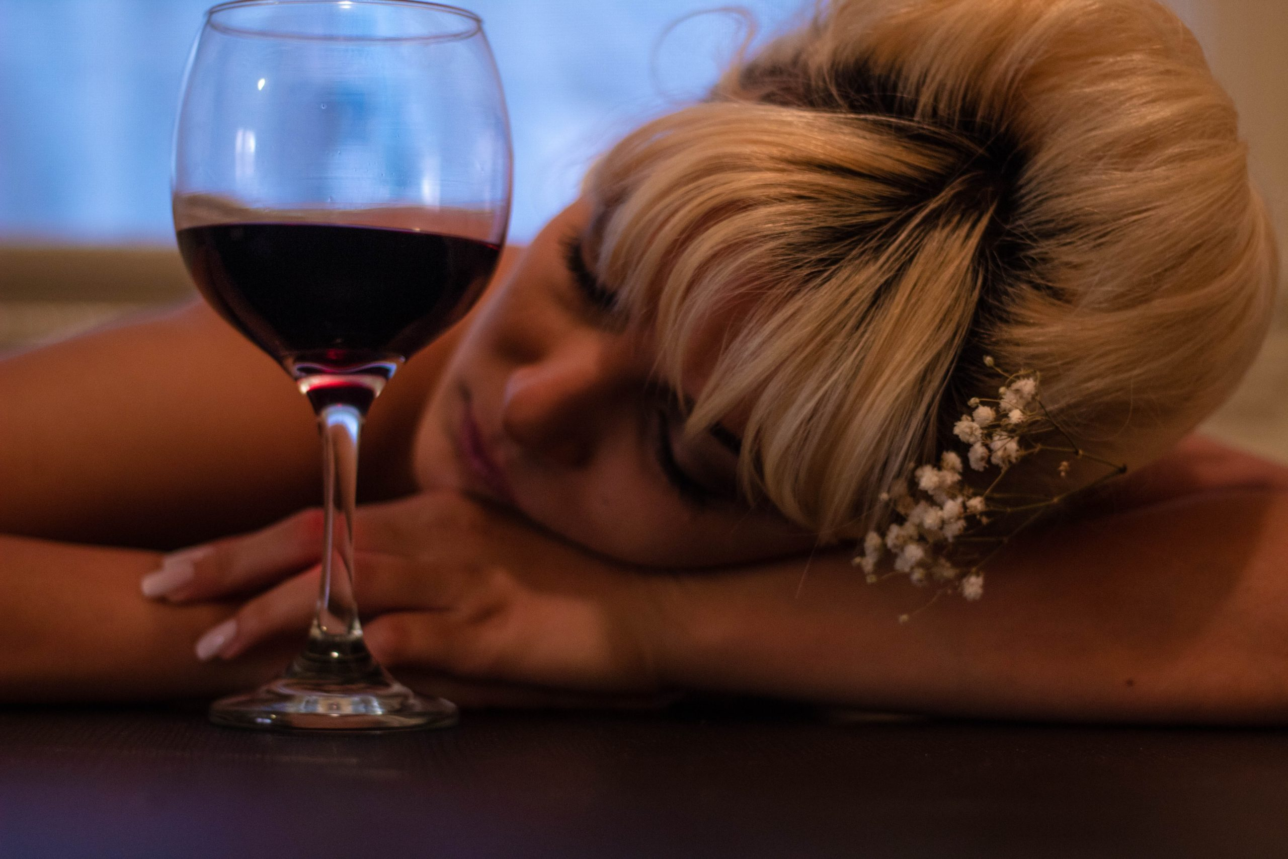 Effects of Alcohol on Sleep