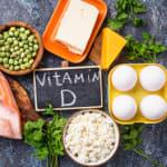 How Vitamin D Affects Your Sleep
