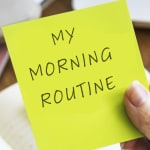 Why Your Morning Routine Matters