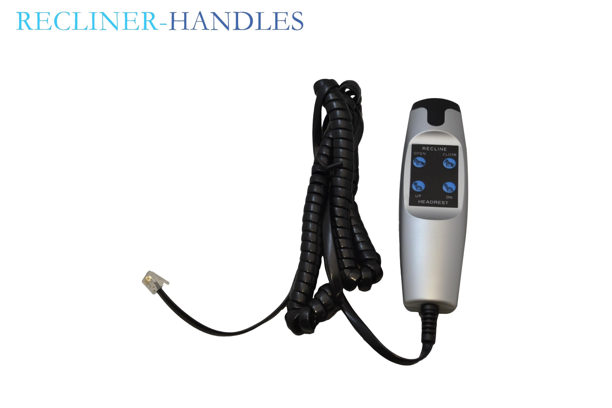 Ciar Power Handset For Recliner Lift Chair Lift Mechanism