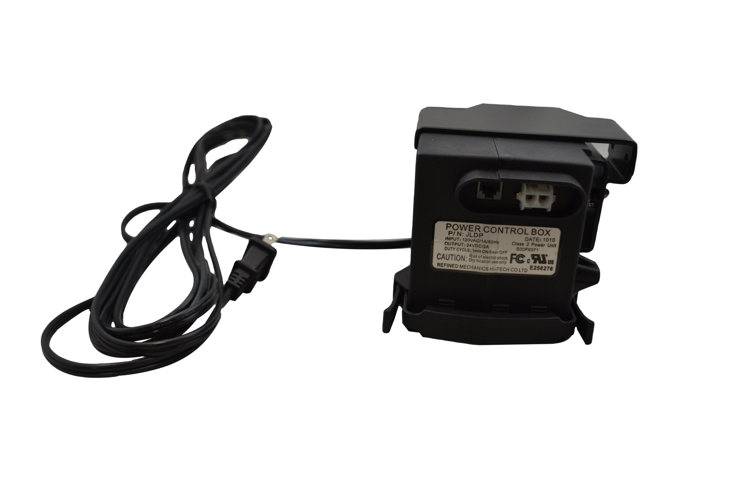 Okin Jldp Power Supply Control Box For Power Recliners