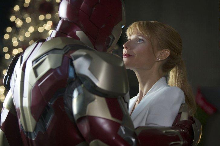 С кем из героев Marvel ты бы переспала? Тест PEOPLETALK