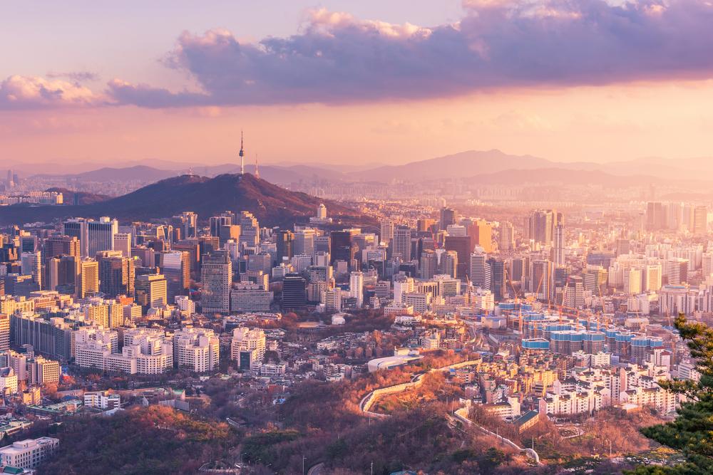 Южная Корея: виза для россиян в 2020 году