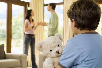 Какие документы нужны для развода при наличии несовершеннолетних