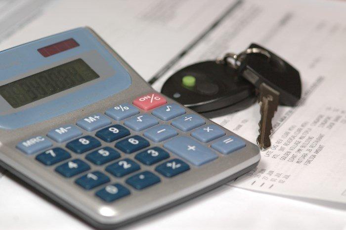 13 процентов с автомобиля получить список документов