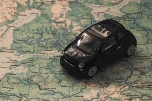 Конвенция о водительском удостоверении иностранных граждан