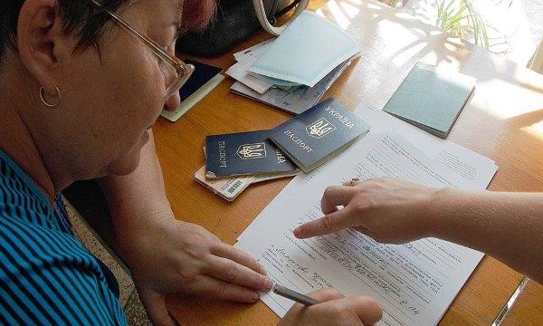 Список документов для получения гражданства по программе переселения