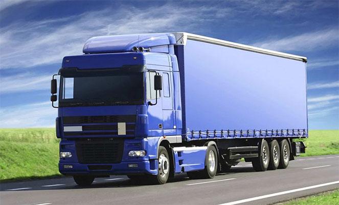 Какой штраф за перегруз грузового автомобиля  новосибирске