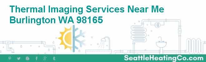 Thermal Imaging Services Near Me Burlington WA 98165
