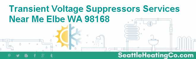 Transient Voltage Suppressors Services Near Me Elbe WA 98168
